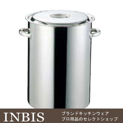 EBM 18-8 深型 寸胴鍋 手付 30cm 【業務用】【送料無料】