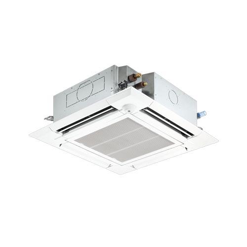 業務用エアコン 三菱電機 4方向天井カセット形 シングル スリムER PLZ-ERMP140ELEM 省エネ 【業務用】【新品】【送料無料】