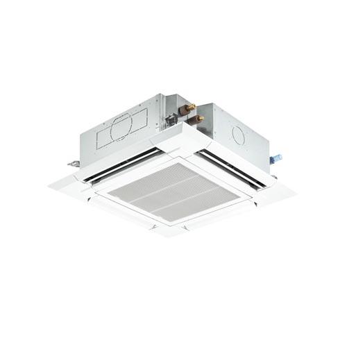 業務用エアコン 三菱電機 4方向天井カセット形 シングル スリムER PLZ-ERMP112EM 省エネ 【業務用】【新品】【送料無料】