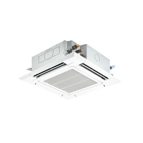 業務用エアコン 三菱電機 4方向天井カセット形 シングル スリムER PLZ-ERMP140EM 省エネ 【業務用】【新品】【送料無料】