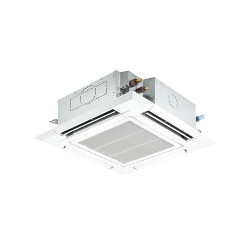 業務用エアコン 三菱電機 4方向天井カセット形 シングル スリムER PLZ-ERMP160EM 省エネ 【業務用】【新品】【送料無料】