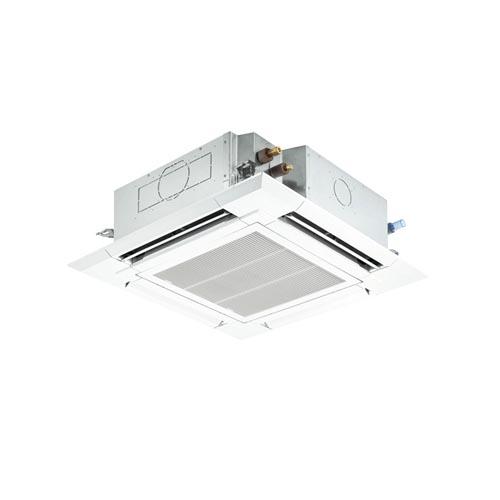業務用エアコン 三菱電機 4方向天井カセット形 シングル スリムER PLZ-ERMP50EM 省エネ 【業務用】【新品】【送料無料】