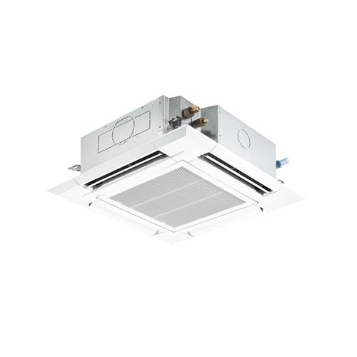 業務用エアコン 三菱電機 4方向天井カセット形 シングル スリムER PLZ-ERMP50SEM 省エネ 【業務用】【新品】【送料無料】