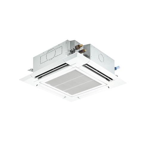 業務用エアコン 三菱電機 4方向天井カセット形 シングル スリムER PLZ-ERMP56SEM 省エネ 【業務用】【新品】【送料無料】