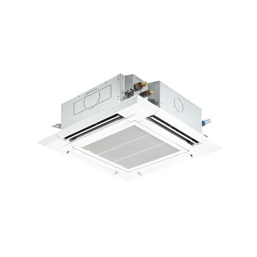 業務用エアコン 三菱電機 4方向天井カセット形 シングル スリムER PLZ-ERMP63SEM 省エネ 【業務用】【新品】