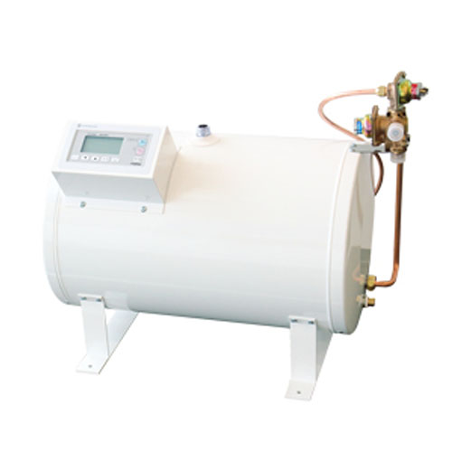 【業務用/新品】【イトミック】床置き型電気温水器(丸型) ES-10N3B 100V【送料無料】