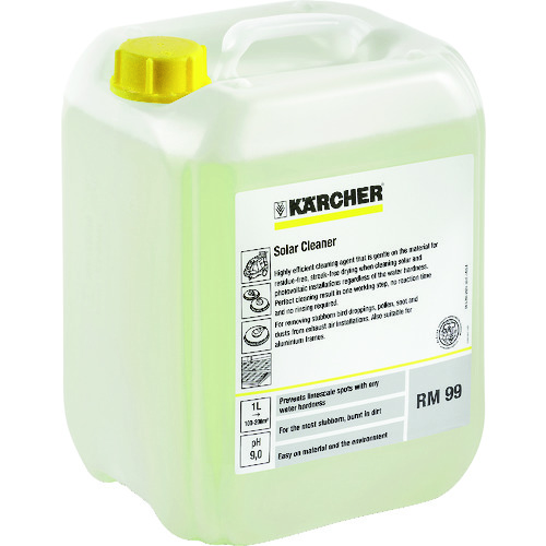 RM99 洗浄剤 10L/業務用/新品/送料無料 ケルヒャー