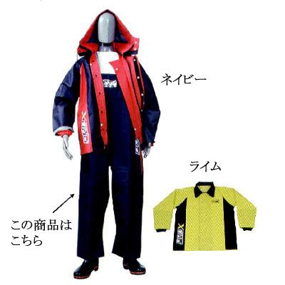プロエックスα 胸付ズボン M/業務用/新品