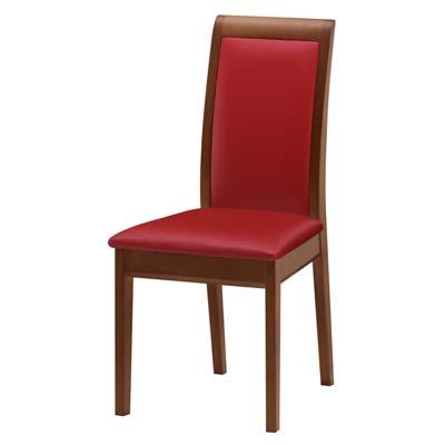 マルカツ 中華風椅子 [ナポリ] 張地ランクA 幅430×奥行510 【業務用/新品】【送料無料】
