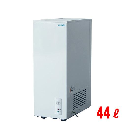 累計販売台数3万台突破 業務用 冷凍ストッカー 44L 冷凍庫 スライドタイプ 海外限定 TBSF-45-RH 幅315×奥行545×高さ843 送料無料 至上 家庭用 兼用