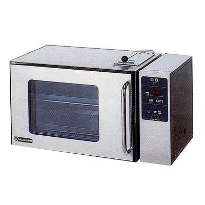 【業務用】電気スーパースピードオーブン 対流式蓄熱オーブン 【NSO-3S】【ニチワ電気】幅790×奥行420×高さ420 単相200V