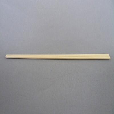 【業務用】白樺元禄8寸箸 1ケース販売(500膳/パック×10セット)【送料無料】
