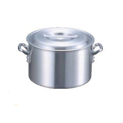 半寸銅鍋 プロシェフ アルミ 39cm/業務用/新品