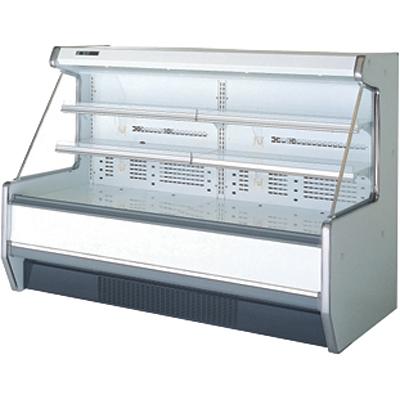 爆売り! サンデン セミ多段冷蔵オープンショーケース サンデン 633L (業務用) 633L 幅2518×奥行1000×高さ1350 (SHMC-84GUTO2S) (業務用), mysta:2195d2fa --- online-cv.site