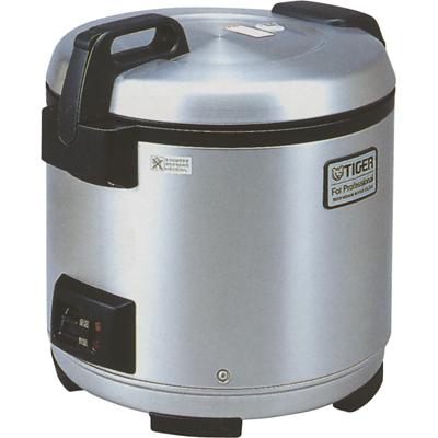 【業務用】電子炊飯ジャー 2升炊 3.6リットル 単相200V専用【JNO-B360】【タイガー】