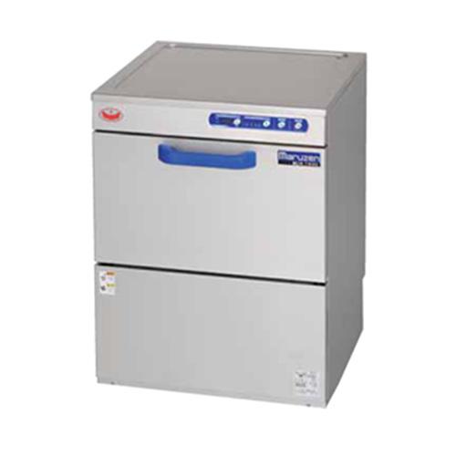 【業務用/新品】【マルゼン】エコタイプ食器洗浄機 アンダーカウンター MDKLTB8E 幅600×奥行600×高さ800mm 【送料無料】