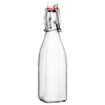 食品ボトル 【スイング ボトル0.25L】 ボルミオリロッコ28入【業務用食器】