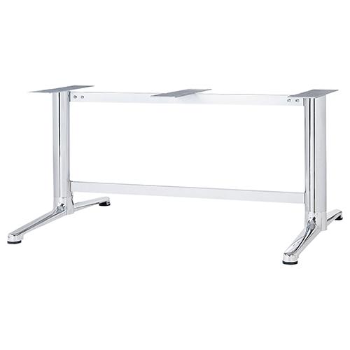 ハヤシ アルミダイキャストテーブル脚 ベースサイズ:A1007×高さ700mm迄指定可×間口 芯々 1600mm 毎日激安特売で 営業中です 高級品 品番:BT-L-1000 塗装カラー:11 ポール:101φ 送料別