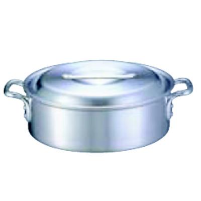 【業務用】外輪鍋 DON アルミ外輪鍋 24cm[3-0024-0303]【アカオ】【グループC】