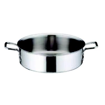 トリノ 外輪鍋 30cm [3-0009-0304] 【業務用】【グループC】