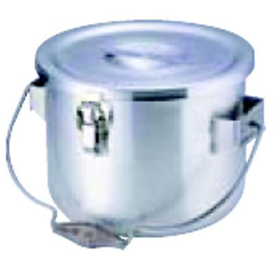 【TKG】Murano(ムラノ)18-8 真空食缶 (フック付)2リットル /7-0185-0101/業務用/新品