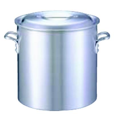 【業務用】寸胴鍋 DON アルミ寸胴鍋 45cm[3-0024-0110]【アカオ】【グループC】