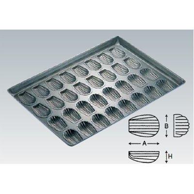プロアスター 貝型天板 32面/業務用/新品