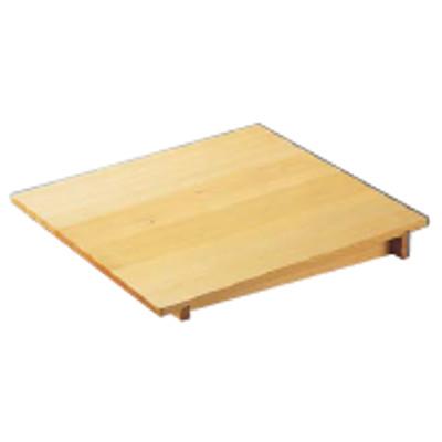 角セイロ傾斜蓋 5分厚 尺2寸用 【業務用】【グループT】