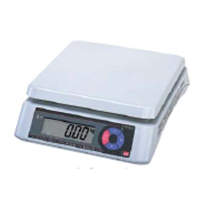 イシダ 上皿型 重量はかり S-box 3Kg 【業務用】【グループT】