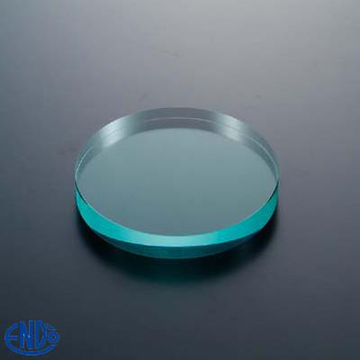 アクリル ディスプレイステージ ラウンド 20cm/業務用/新品/テンポス