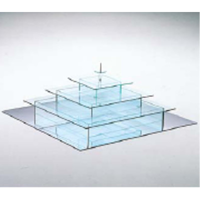 ピラミッドシャンデリア スタンダード 80970/業務用/新品/送料無料