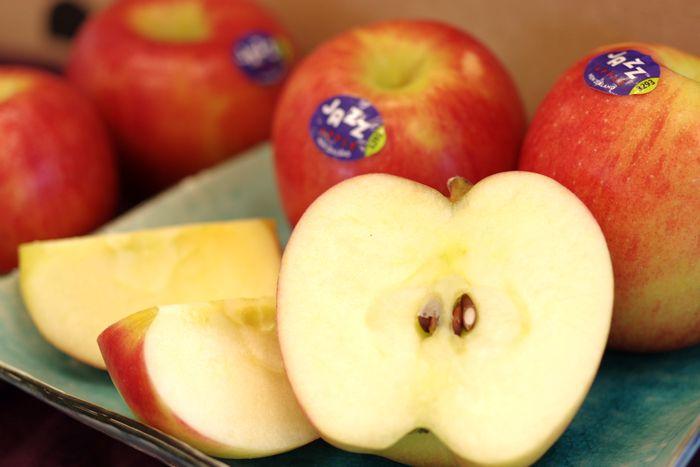 JAZZりんご販売 人気ブランド多数対象 ニュージーランド産ジャズ林檎を通販で取寄 約18玉前後 約3k 超激得SALE