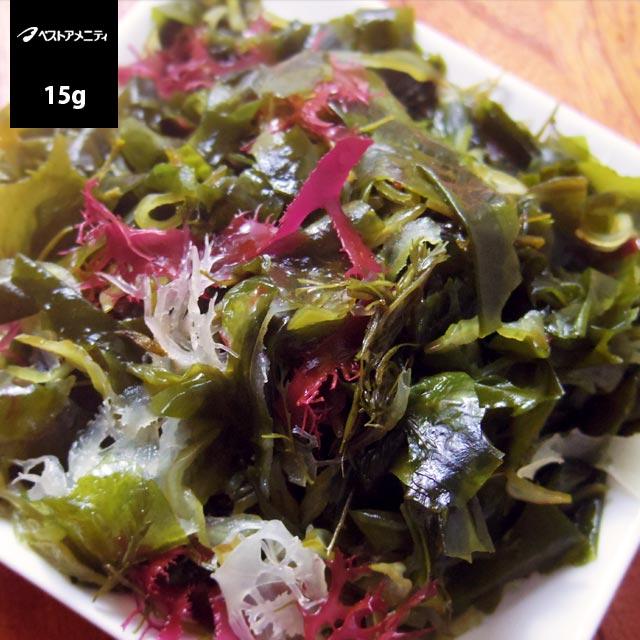 熊本県天草産100% さらに 天然の海藻だけで作った希少な海藻サラダです 正規激安 国産 九州産 無添加 天然 わかめ あかもく ぎばさ 熊本県 乾燥 値引き 12g 天然海藻サラダ ポイント消化 送料100円 メール便 ベストアメニティ 天草産