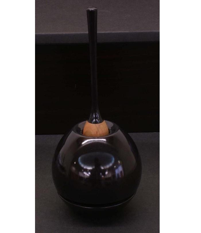 おりん(リン) チェリン ブラック 仏壇用仏具