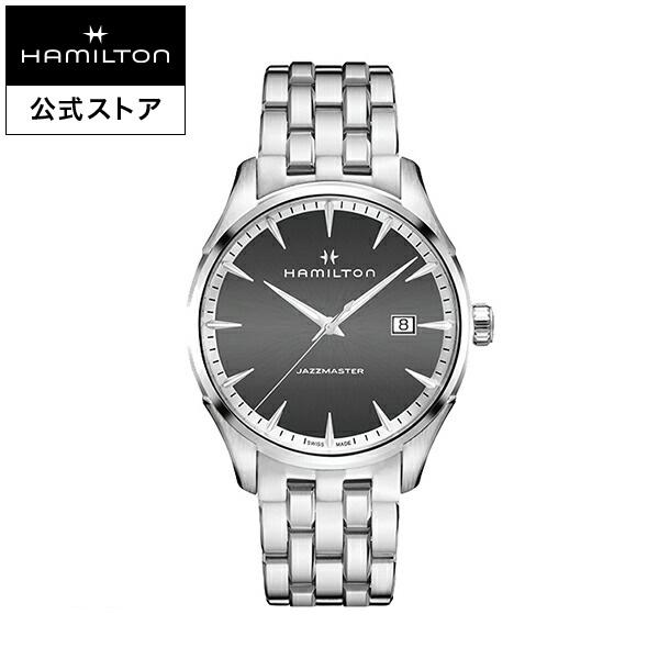 ハミルトン 公式 腕時計 Hamilton Jazzmaster Gent ジャズマスター ジェント メンズ メタル | 正規品 時計 メンズ腕時計 ブランド ブレスレットウォッチ ウォッチ ビジネス 男性腕時計 watch 男性 オフィス プレゼント スーツ 20代 男性用腕時計 メンズウォッチ ギフト 30代