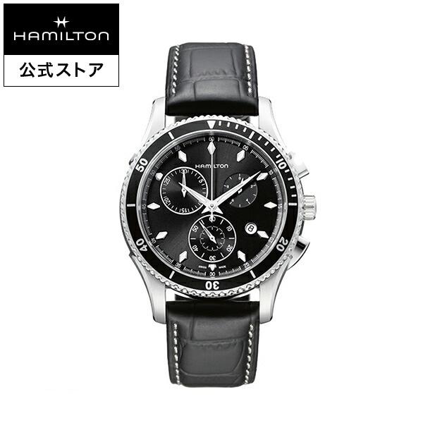 【ハミルトン 公式】 Hamilton Jazzmaster Seaview ジャズマスター シービュー メンズ レザー | 腕時計 時計 メンズ腕時計 ブランド ブランド腕時計 うでとけい ベルト ウォッチ ビジネス watch ウオッチ メンズウォッチ 男性用腕時計 男性 紳士 男性腕時計