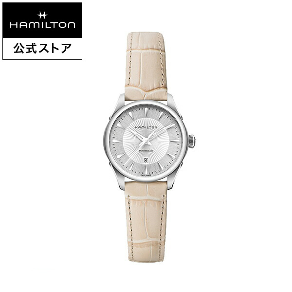 レディースウォッチ レイルロード 腕時計 レディース腕時計 【ハミルトン 公式】 女性用腕時計 時計 Hamilton RailRoad Lady うでとけい | watch ブランド腕時計 ウオッチ 女性腕時計 おしゃれ レザーベルト レディ レザー アメリカンクラシック 女性 革ベルト レディース