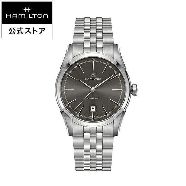 ハミルトン 公式 腕時計 Hamilton Spirit of Liberty アメリカンクラシック スピリット オブ リバティ オート メンズ メタル | 正規品 時計 メンズ腕時計 ブランド ブレスレットウォッチ ウォッチ 男性腕時計 紳士 男性 ウオッチ メンズウォッチ 男性用腕時計 フレッシャーズ