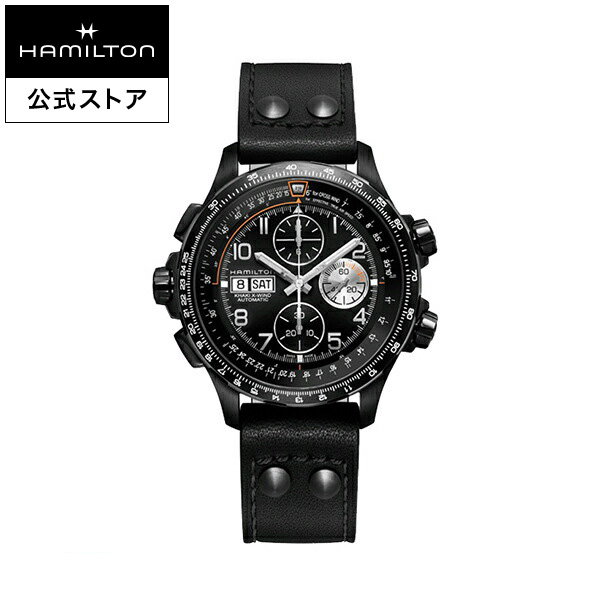 7bedf09660 【ハミルトン公式】HamiltonKhakiX-WindカーキアビエーションカーキX-Windメンズ