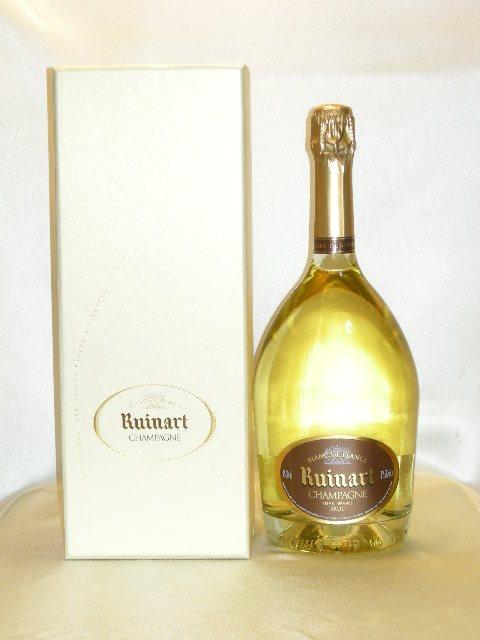 ルイナール ブラン ド ブラン マグナム 1500ml 豪華箱入【正規品】 RUINART BLLANC DE BLANCS MAGNUM Gift Box
