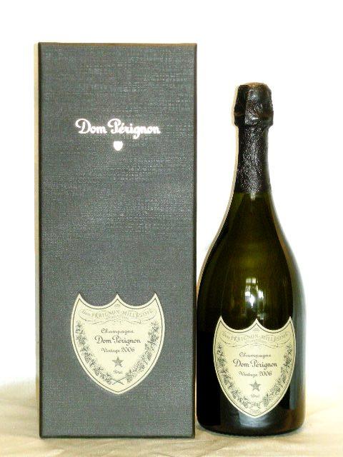ドン ペリニヨン ヴィンテージ [2009] 豪華箱入【正規品】 Dom Pérignon Vintage Gift Box