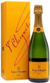 ヴーヴ・クリコ イエローラベル ブリュット 750mlデザインボックス入り 【正規品】Veuve Clicquot Yellow Label Brut Design Box