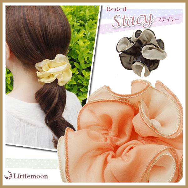 ! Stacie [heddoakuse hair accessory ornament,