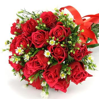 敬老の日 開店祝い にも プレゼント ギフト 誕生日 結婚記念日 お彼岸 などに 人気ランキング 還暦 開店祝いギフト などにも お祝い 安売り 赤バラの 14 花束 ショッピング バラ