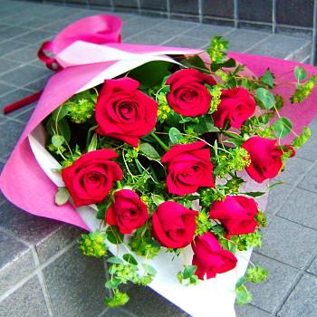 誕生日 開店祝い プレゼント 赤バラの花束 誕生日 開店祝いギフト お祝い 花 人気ランキング 花ギフト 花束 結婚記念日 (就任 送別 誕生日 などにも) バラ 就任 送別 4 花束 結婚記念日 (就任 送別 誕生日 などにも)