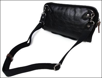 DOUBLES双打第二包挎包JHB-1266人本皮革经典模特抱住的漂亮的HARVEST MOUSTACHE musutasshukuratchibaggu