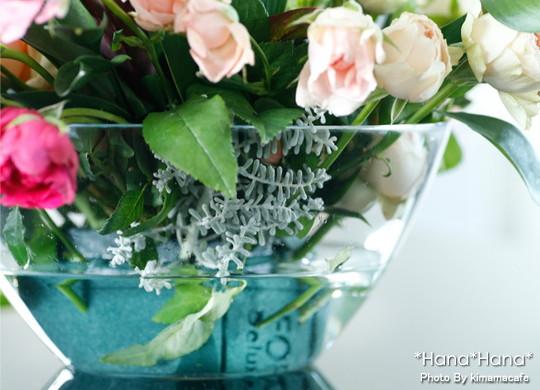 ボール 強化ガラス食器 フランス製 クリア 透明 サラダ コスモス 23cm ガラス ボウル 使い勝手の良い ご予約品 クーポン配布中
