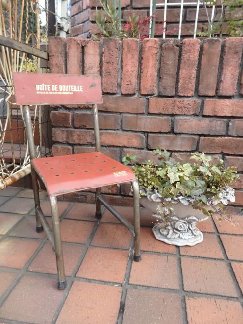 ガーデニング雑貨 ガーデン 売れ筋ランキング ベンチ チェアー レッドチェアー アンティーク風 本店