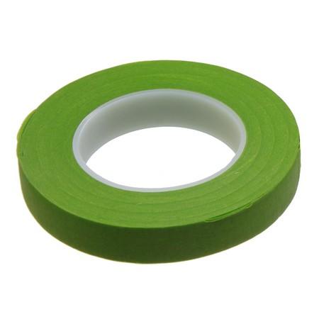 花資材 道具 テープ フローラルテープ 手作り 材料 即日 MB-1101 激安 ライトグリーン YDM 1巻 新入荷 流行 d ストア