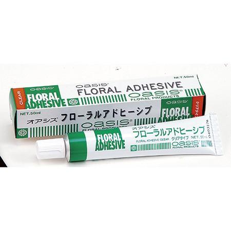 花資材 道具 メーカー再生品 グルー 接着剤 即日 フローラルアドヒーシブチューブタイプ 驚きの値段 MU1531 ボンド
